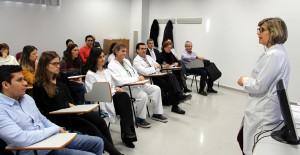 Curso Nefrologia inauguracion