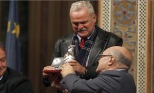 Premio a Roman Iranzo