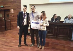 ganadores FIHGUV CIB 2017