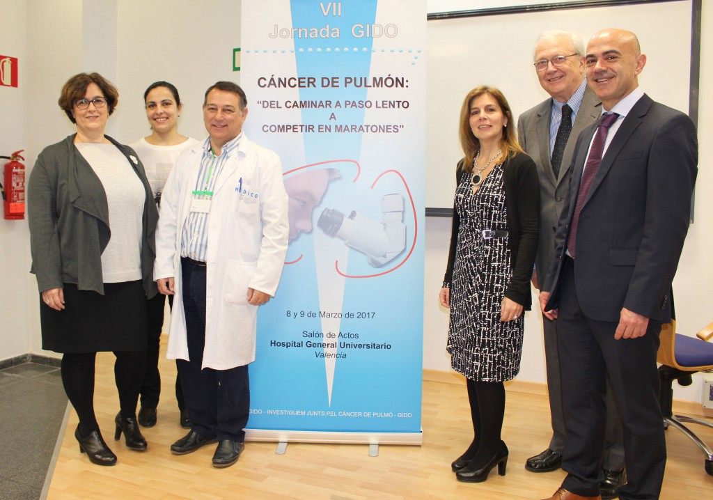 2017 03 08 VII Jornada GIDO cancer de pulmon