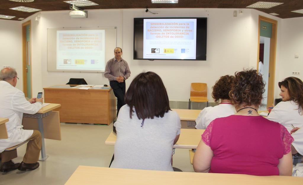 2017 03 09 Antonio Cano seminario