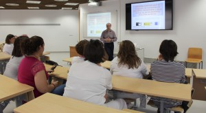 2017 03 09 Antonio Cano seminario contra xenofobia