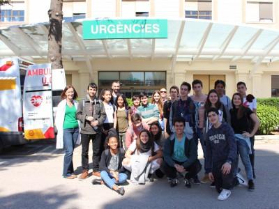 2017 03 10 Estudiantes CEIP Cid
