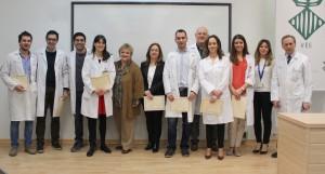 2017 03 16 Premios Fundacion de Investigacion Hospital General de Valencia
