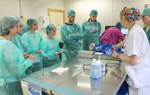 2017 03 29 Central de esterilizacion alumnos