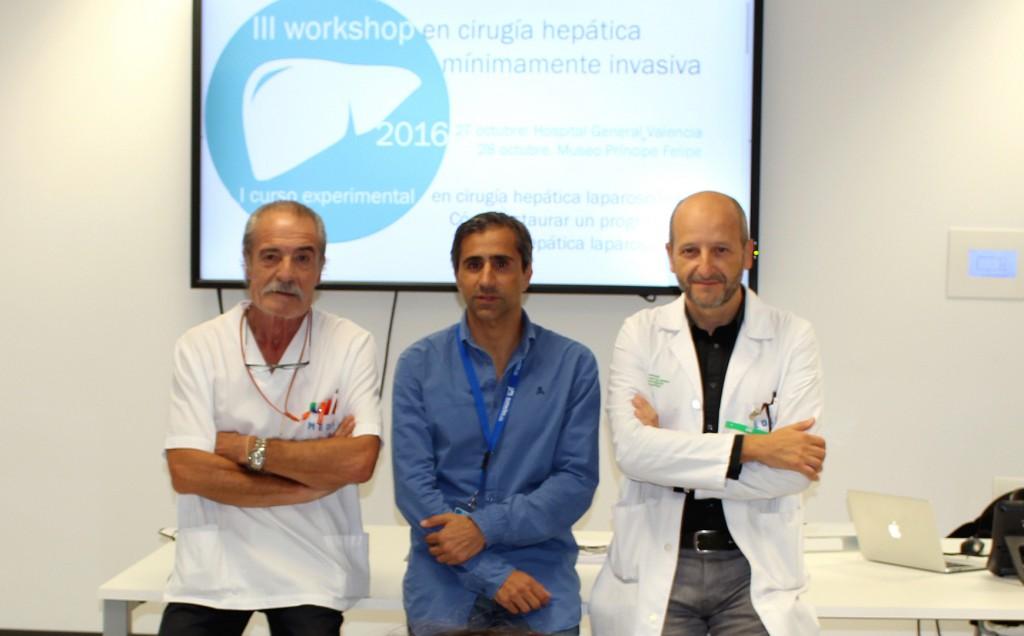 Cirugia hepatica HGU