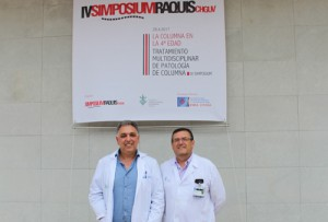 Miguel Sanfeliu y Francisco Quiles peq