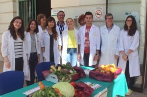 Grupo nutricion HGUV