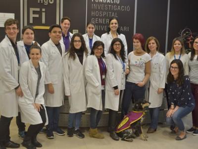 20170530 DS General de Valencia grupo oncologia molecular
