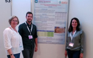 Grupo Traumatologia y COT HGUV