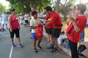 Entrega premios Marchando con mi pediatra 19