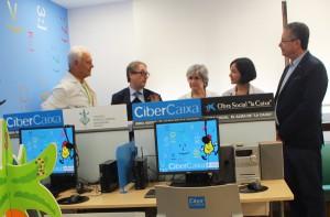 General VLC Cibercaixa ordenadores