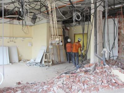 2018 08 02 Remodelacion habitaciones Hospital General Valencia 1
