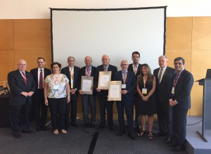 2017 09 11 Centros reconocidos certificacion ASCO excelencia oncologica