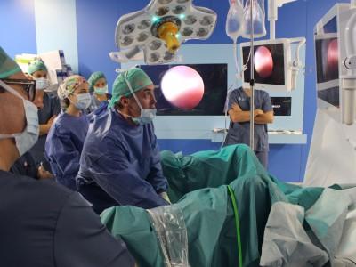 2017 10 06 Intervencion hiperplasia benigna prostata HGUV