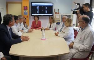 2017 10 18 Carmen Monton reunida unidad funcional de mama