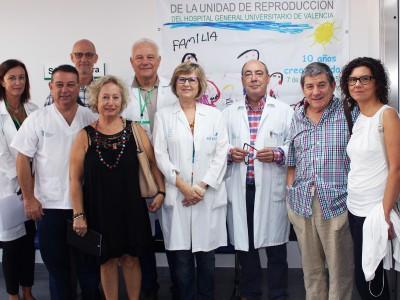 Consejo Salud Medicina Reproductiva