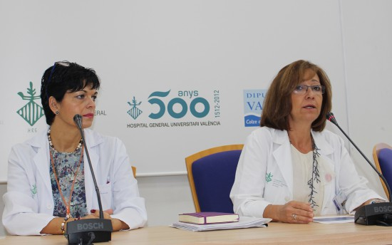 Inauguracion I Jornada departamental personal no sanitario