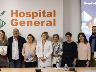 Rius presenta 'Bressolant' en Hospital General foto_Abulaila (7)
