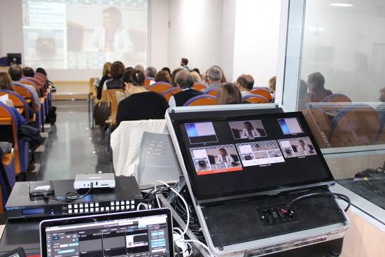 Equipo tecnico simposium reumatologia