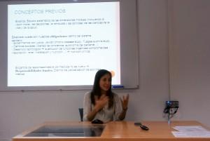 Ponente foro Endocrinologia y Nutricion HGUV