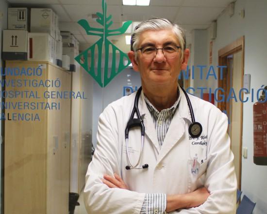 Francisco Ridocci