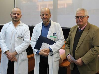Juan Gilabert Estelles, Carlos Errando y Juan Gilabert-Aguilar