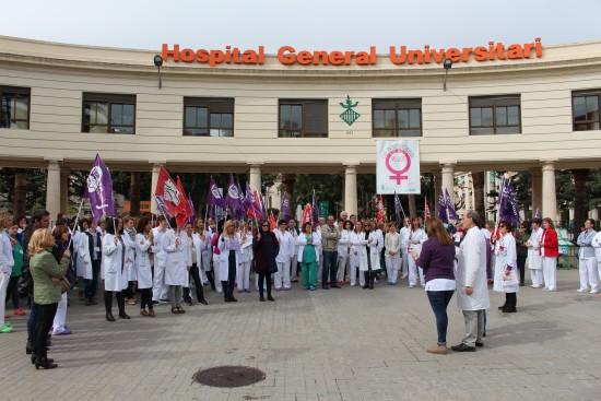 Concentracion Hospital General 1